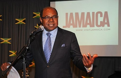 Jamaica Ready to Assist Countries Hit by Matthew to Rebuild Their Tourism Sector