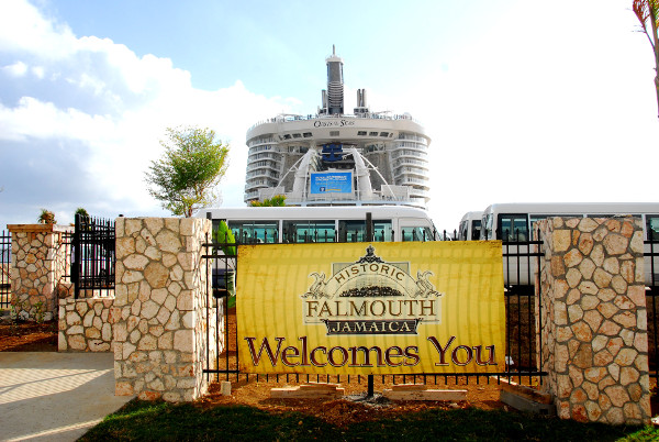 Jamaica's Tourism Minister sets deadline for Falmouth's Transformation