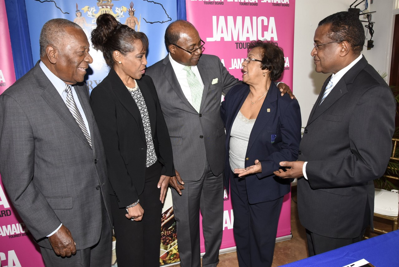 Regional Tourism Ministers to Examine Sector Policies