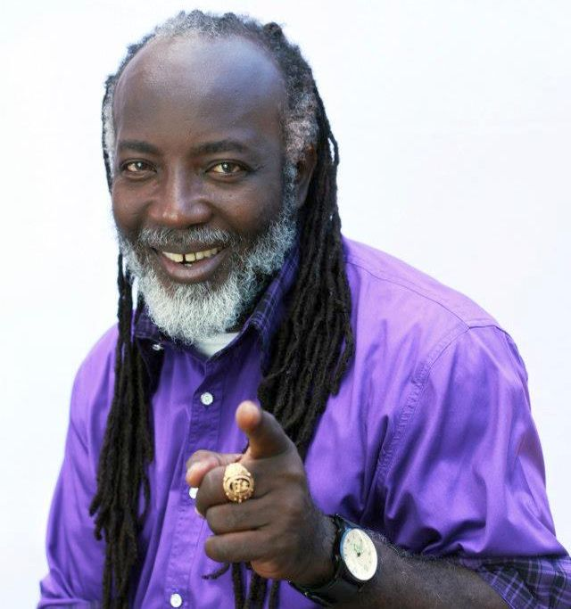 Freddie McGregor and Joe Bogdanovich join 'Entertainers Against Crime & Violence'