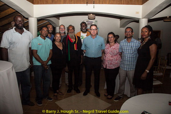 Rastafari RootzFest 2016 Ready to Showcase