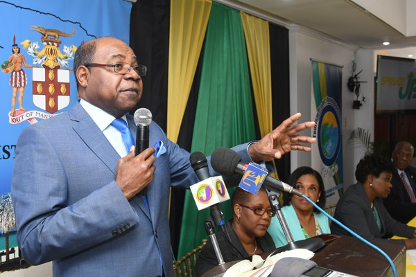 US$250 Million Being Invested in Jamaica's Tourism Sector