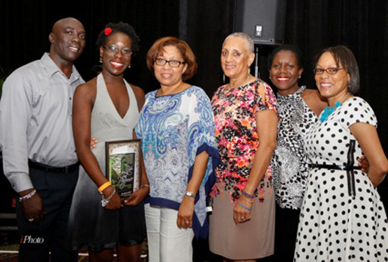 Scholarship Opportunity For Jamaican-American Female Students