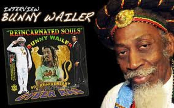 IRIE FM to confer Lifetime Achievement Award to Bunny Wailer