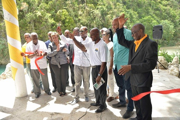 Culture, heritage bedrock of Tourism says Bartlett