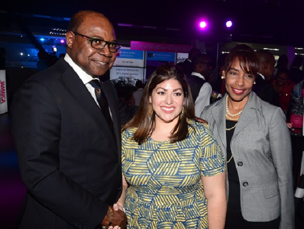 New Jamaica Tourist Board Website Launched