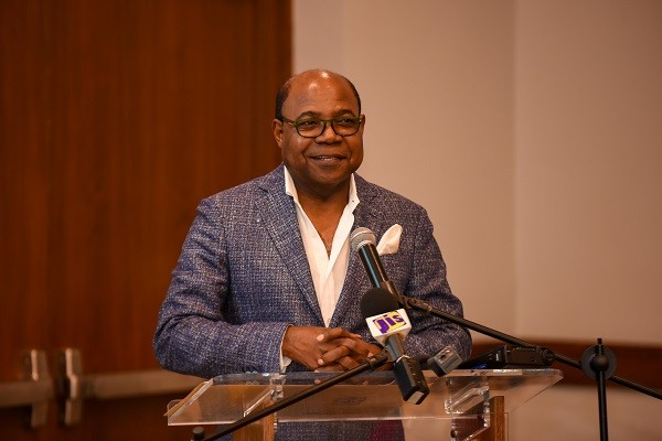 Jamaican Tourism Minister Upbeat about Caribbean Wellness Tourism Conference