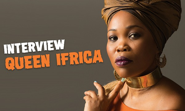 Queen Ifrica weighs in on Returning Residents' debate