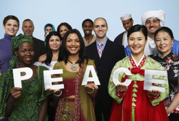 TOURISM AS A POWERFUL TOOL FOR PEACE AND DIALOGUE
