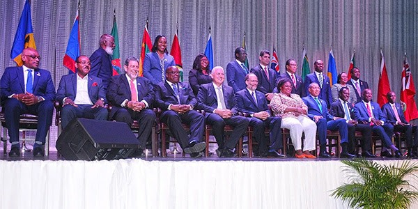 Caricom-Heads-of-State-Meeting-July-2019