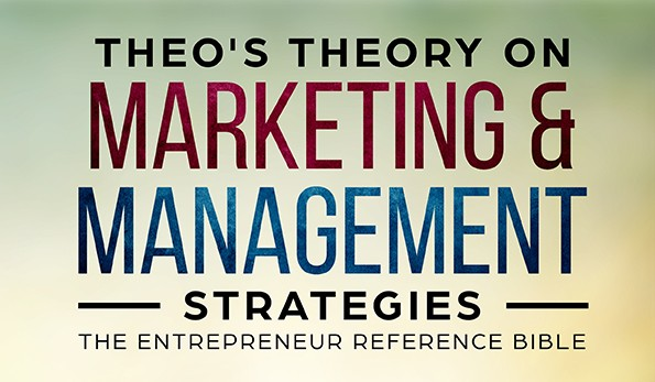 Theo's Theory Delivers with Cutting Edge Marketing and Management Strategies for the Twenty-first Century
