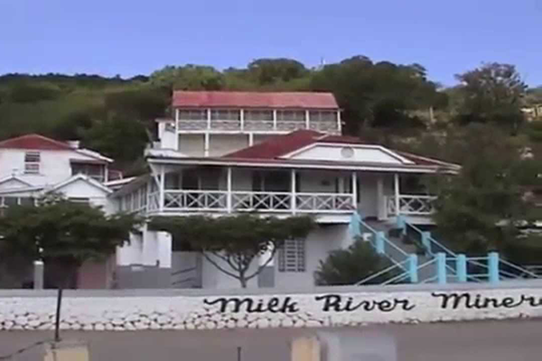 $50 Million Rehabilitation for Milk River Bath & Spa