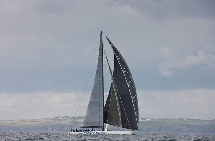 An Adventure of a Lifetime: the Transatlantic Race 2015